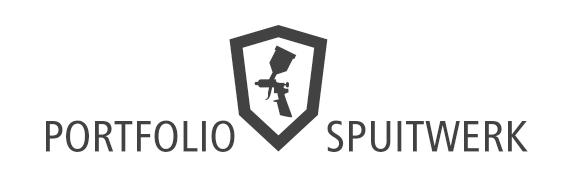 portfolio van spuitwerk